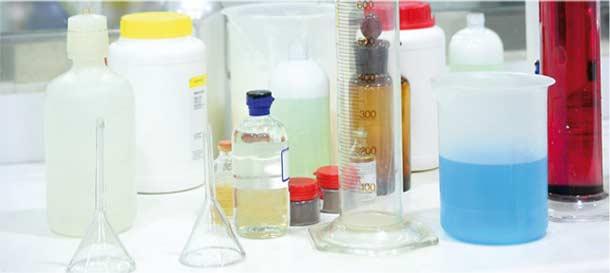 Αντιδραστήρια και πράσινη χημεία